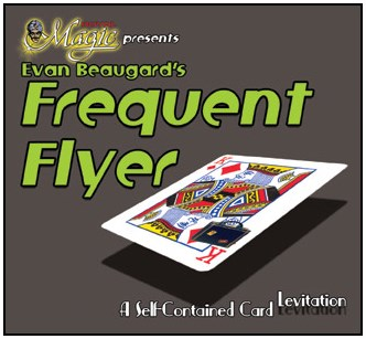 Frequent Flyer - magic