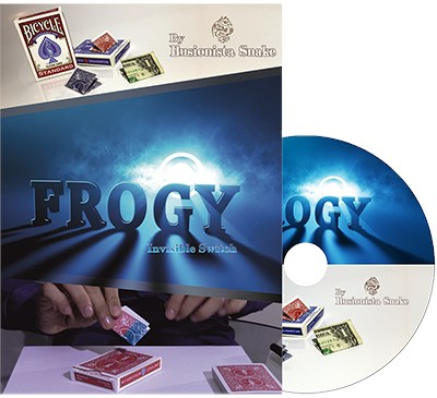 FROGY - magic