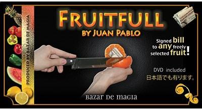 Fruitfull - magic