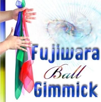 Fujiwara Ball Gimmick - magic