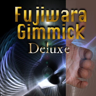 Fujiwara Gimmick Deluxe - magic