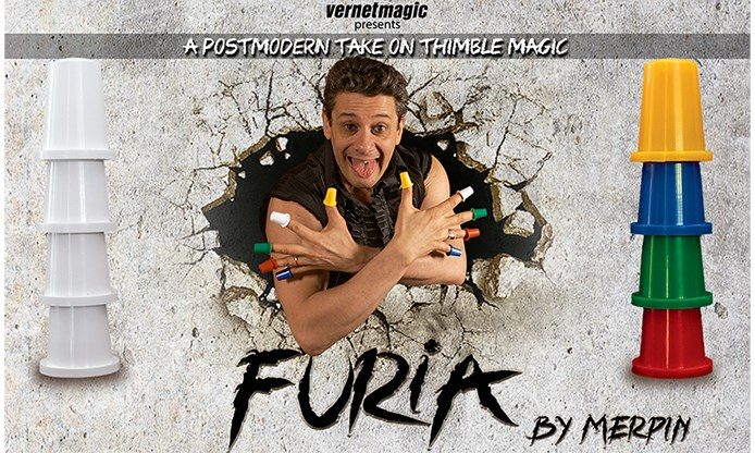 Furia - magic