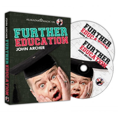 Further Education - magic