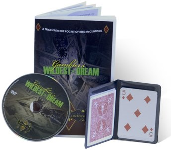 Gambler's Wildest Dream - magic