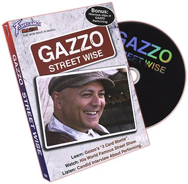 Gazzo Street Wise - magic