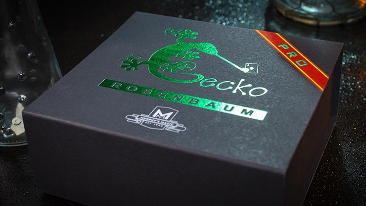 Gecko Pro - magic