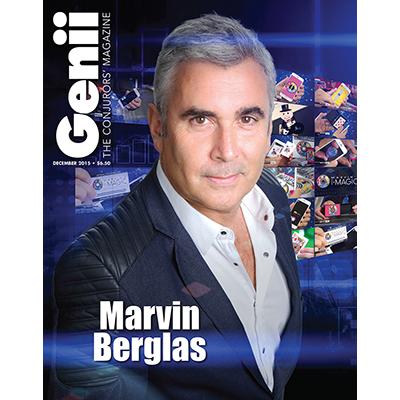 Genii Magazine - December 2015 - magic