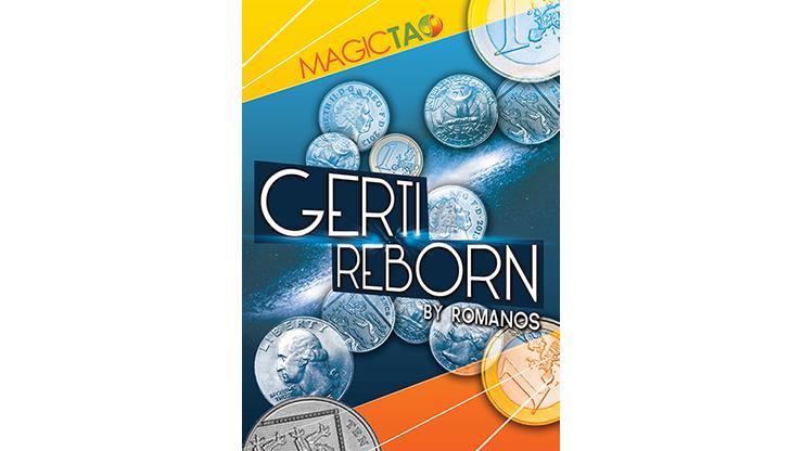 Gerti Reborn - magic