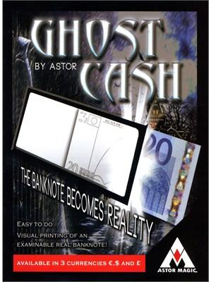 Ghost Cash - magic