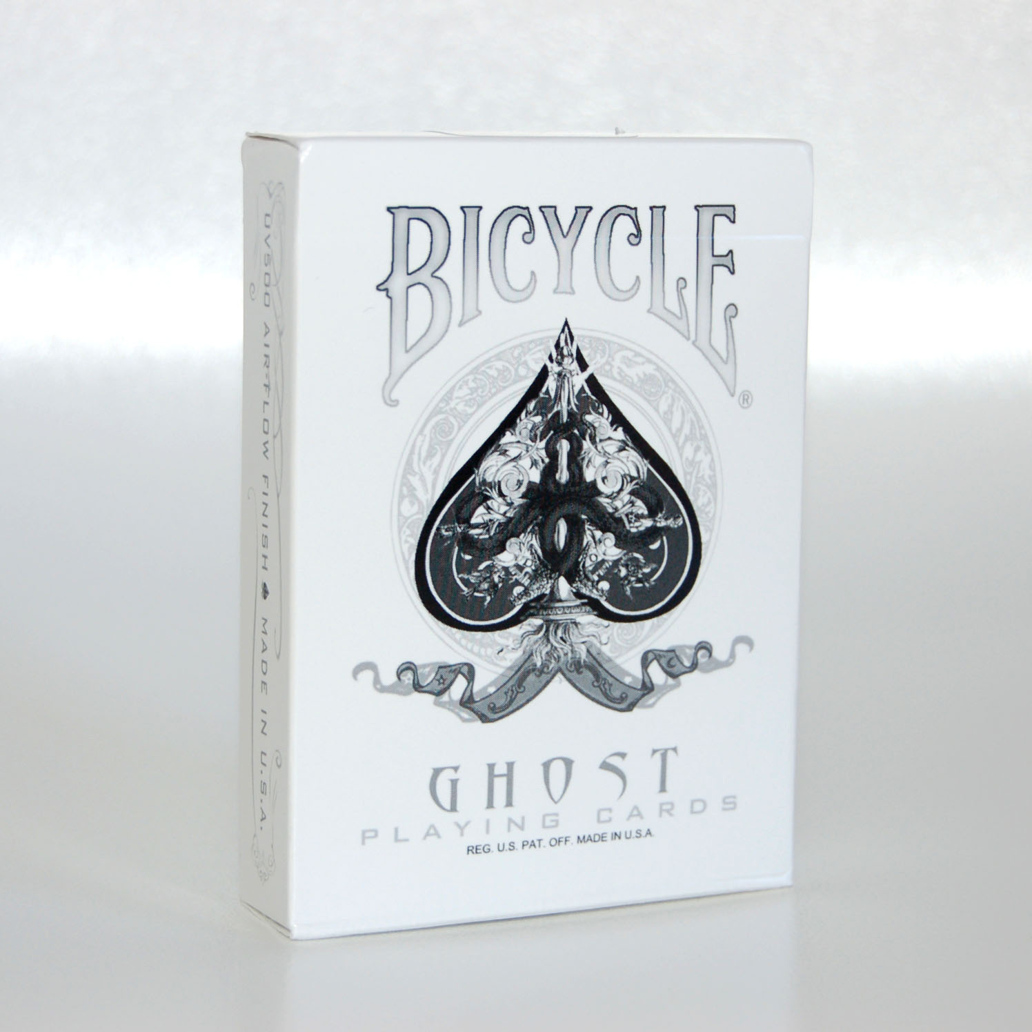 Ghost Deck - magic