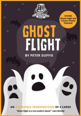 Ghost Flight - magic