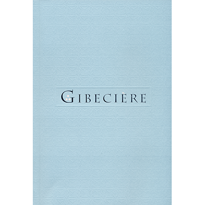 Gibeciere Volume 4, No. 1 - magic