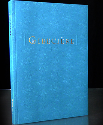 Gibecière 21, Winter 2016, Volume 11, No. 1 - magic