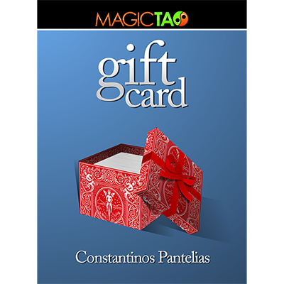 Gift Card - magic