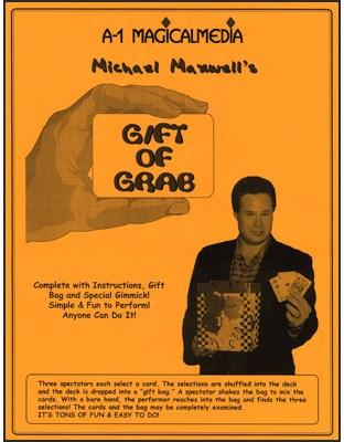 Gift Of Grab - magic
