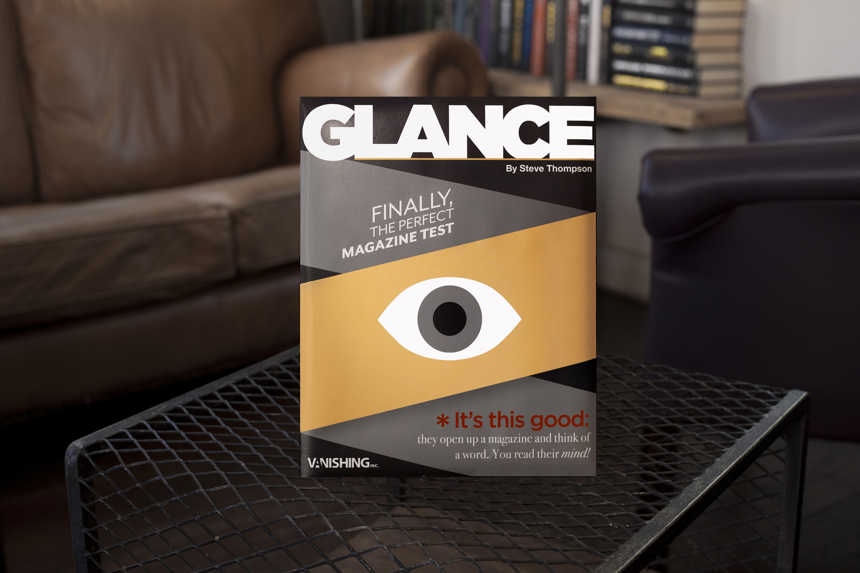 Glance: Updated Edition - magic