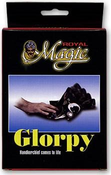Glorpy - magic