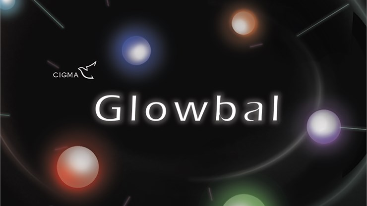 Glowbal  - magic