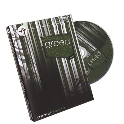 Greed - magic