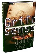 Grift Sense book Jim Swain - magic