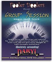 Group Session - magic