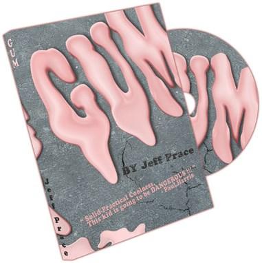 Gum - magic
