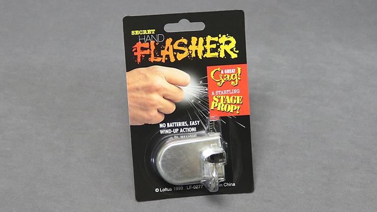 Hand Flasher - magic