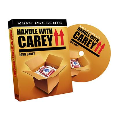 Handle with Carey - magic