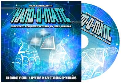 Handomatic - magic