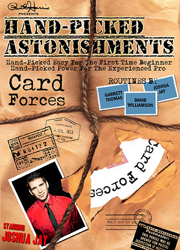 Hand-Picked Astonishments: Card Forces - magic