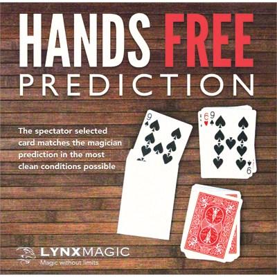 Hands Free Prediction - magic