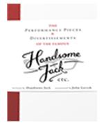 Handsome Jack, etc. - magic