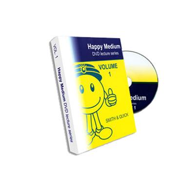 Happy Medium Lecture Series #1 - magic