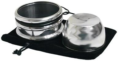 Harmonica Chop Cup - magic