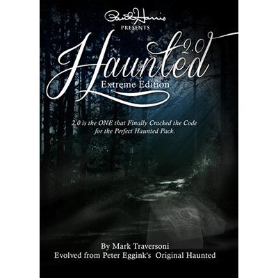Haunted 2.0 - magic