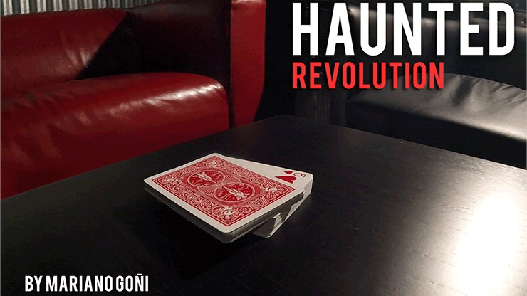 Haunted Revolution - magic