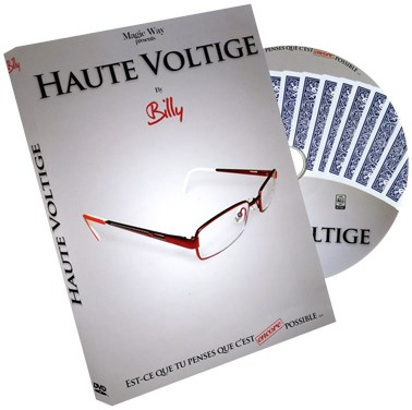 Haute Voltige - magic