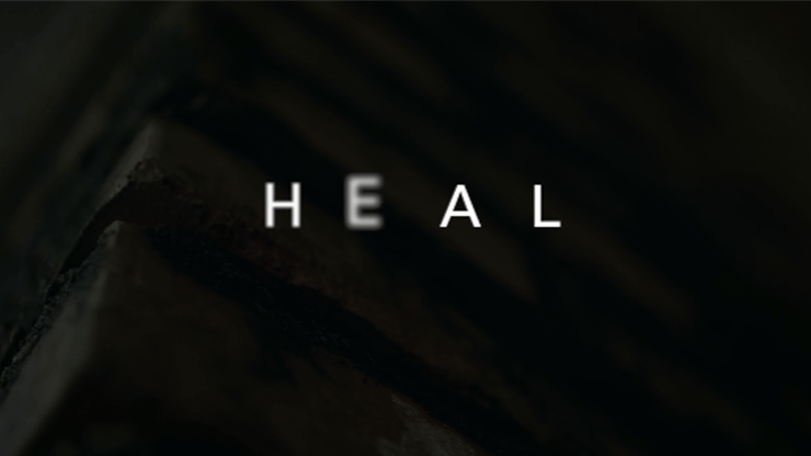 Heal - magic