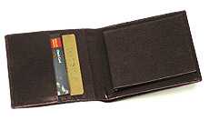 Heirloom Wallet - magic