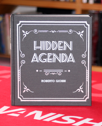 Hidden Agenda - magic