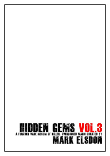 Hidden Gems - Volume 3 - magic