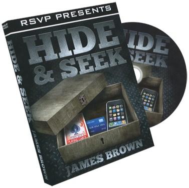 Hide & Seek - magic
