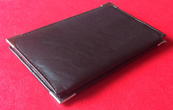 Himber Wallet (Brown) - magic