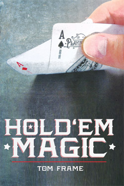 Hold 'Em Magic - magic