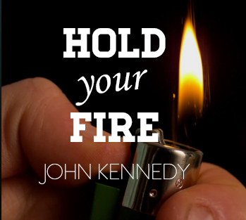 Hold Your Fire - magic