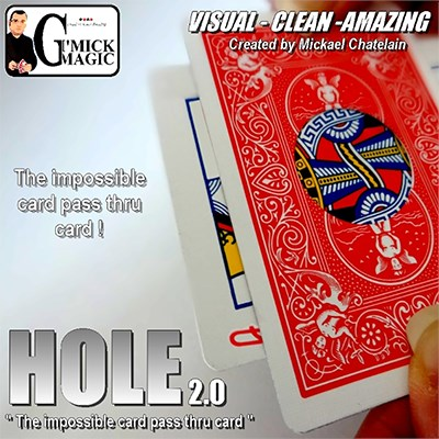 HOLE 2.0 - magic