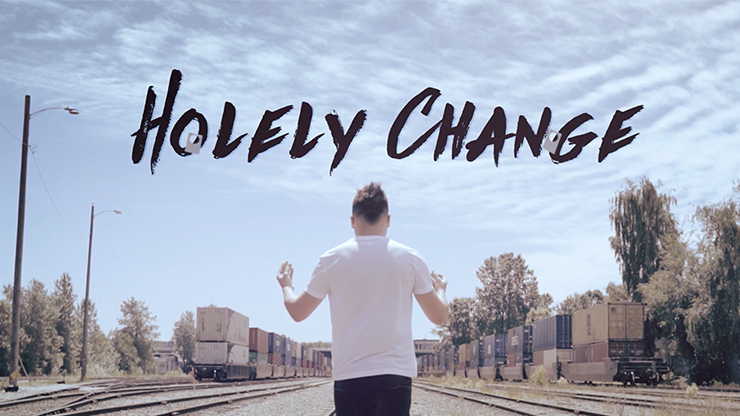 Holely Change - magic