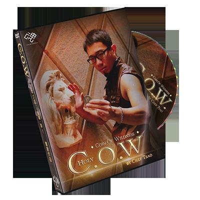 Holy COW - magic