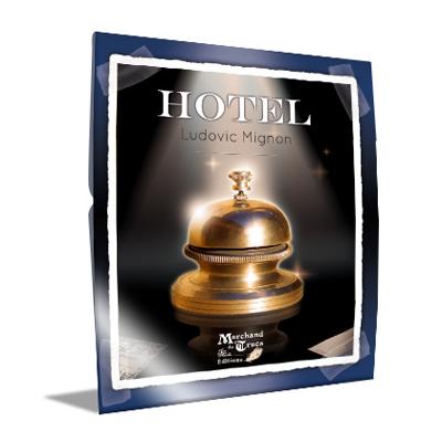 Hotel - magic