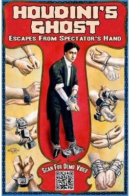 Houdini's Ghost - magic